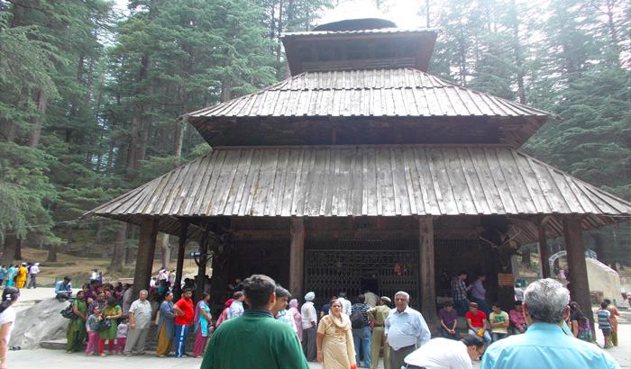 Hadimba-Devi-Temple-Manali